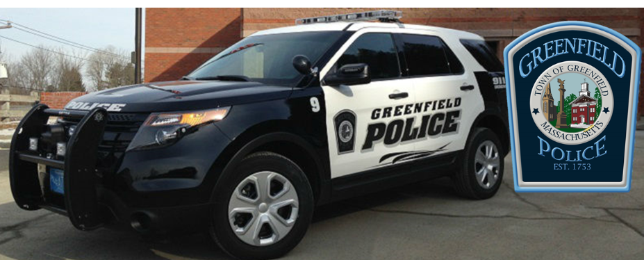 Greenfield Police